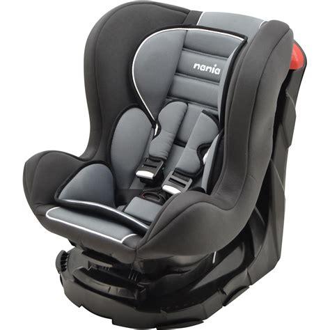 siege auto bebe recaro groupe 0 1 siège auto revo 360 de nania au meilleur prix sur allobébé