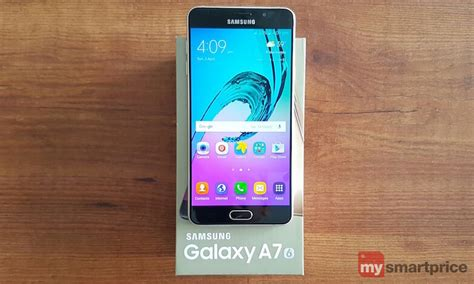 Samsung A3 Mobile by Samsung Galaxy A7 2016 Price In India Galaxy A7 2016