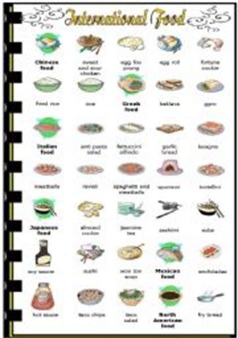 esl clipart food   cliparts  images