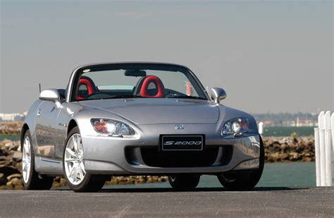 Honda New S2000 by New Honda S2000 Rumoured To Celebrate Company S 70th