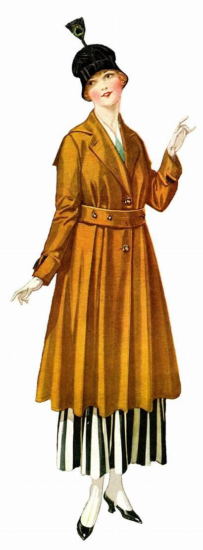 Coat Clip Illustration Clipart Clothes Illustrations Digital