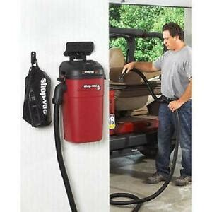 Upholstery Vacuum Cleaner by 5 Gal 25 Ft Hose Commercial Auto Upholstery Shop Vac Car