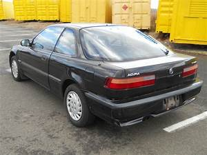 1993 Acura Integra Rs Hatchback 3