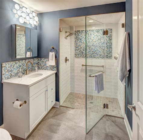 Universal Design Bathrooms by Universal Design Bathroom Ideas By Tracey Stephens