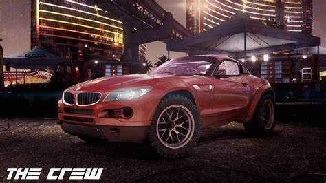 the crew 1 ubisoft s the crew gets 10 new screenshots shows cars