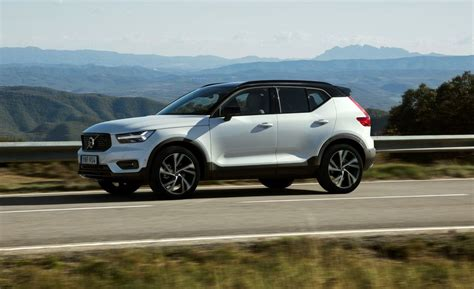 volvo xc  drive review car  driver