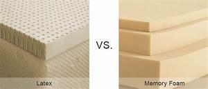 vs memory foam mattresses memory foam doctor