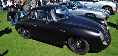 porsche 356 outlaw 1955 porsche 356 outlaw