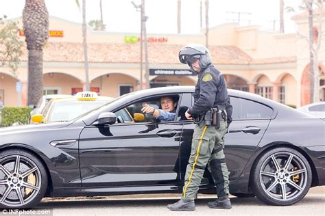 Bmw Orland by Orlando Bloom Busted For Speeding In Sleek New 115k Bmw