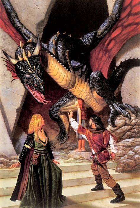 Stephen Youll   Dragon artwork fantasy, Fantasy monster ...