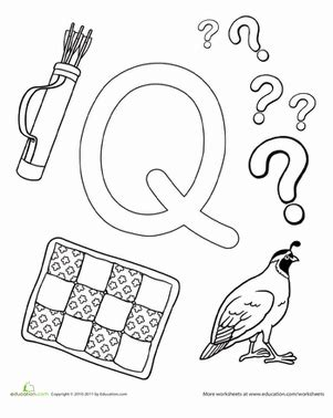 q is for places to visit letter q worksheets 612 | 0cb4a5a721dbb059828a85aa42a9118d