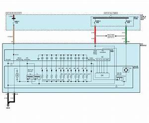 Kia Sorento  Schematic Diagrams - Esc Electronic Stability Control  System - Brake System