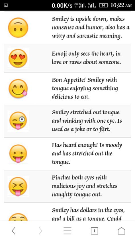 emoji color meanings whatsapp emoticons images meaning impremedia net