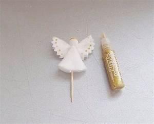 Engel Selber Basteln : engel aus wattepads basteln dekoking diy bastelideen ~ Lizthompson.info Haus und Dekorationen