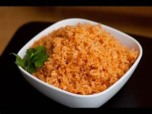 How to make Arroz Mexicano - YouTube