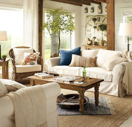 Pottery Barn  The Buzz Blog  Diane James Home