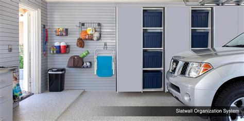 Garage Organization London, Ontario   Custom Garage