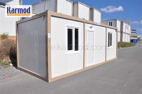 cabine de premier prix cabine de chantier tunisie prix maison conteneur tunisie