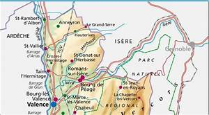 Vous Avez Cherch U00e9 Departement De La Drome - Voyages