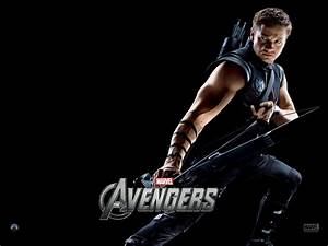 Hawkeye Wallpapers - Wallpaper Cave