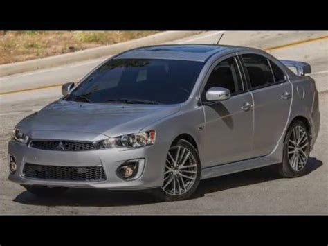 mitsubishi lancer review ratings specs prices