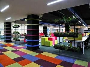 Innovative interior design ideas, office interior design ...
