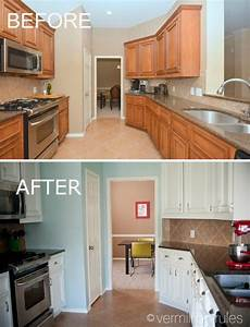 a diy project painting your kitchen cabinets 817