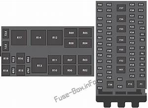 Fuse Box Diagram Ford Transit Custom  2016