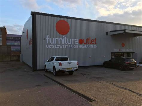 Outside Furniture Stores by Our New Dagenham Store Is Open Furniture Outlet Stores