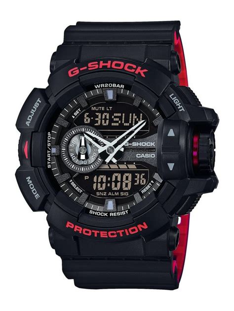 reißverschluss gängig machen casio g shock chronograph 187 ga 400hr 1aer 171 kaufen otto