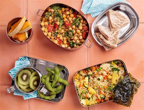 kid delighting  stealth healthy school lunches goop