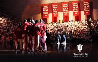 Indiana Basketball University Hoosiers Iu Wallpapers Desktop