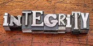 Integrity - The Key to Character and the Cure for ...