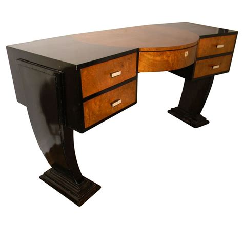 art deco desk l art deco furniture for sale desks and cabinets art