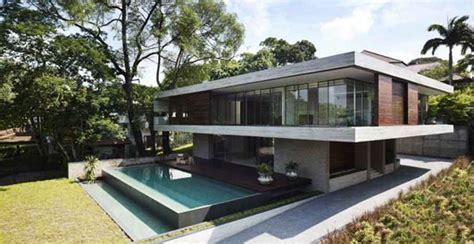 Singapore Architecture Buildings Architect