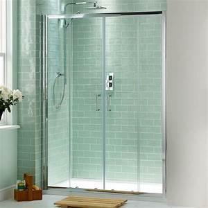 revgercom idee salle de bain douche idee inspirante With porte de douche coulissante avec isolation salle de bain humide