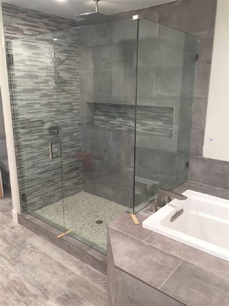 shower  bench san diego patriot glass  mirror