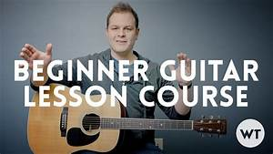 Guitar Lessons  U0026 Tutorials