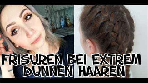 test frisuren bei extrem duennen haaren frisuren