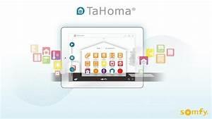Programmer Telecommande Somfy : vente et installation de solutions en domotique pour la maison ~ Dode.kayakingforconservation.com Idées de Décoration