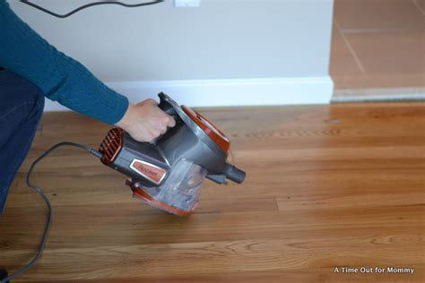 Shark Hardwood Floor Cleaner Attachment by Shark Rocket Vacuum Review 2013 A Time Out For