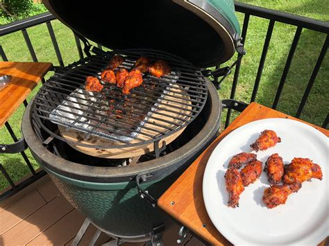 The perfect starter for any bbq or when watching the footy. costco garlic pepper wings
