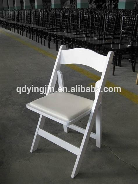 wholesale americana chairs wedding chairs white wood