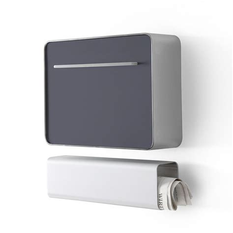 Briefkasten Modern Design by Abbildung Authentics Entrance Briefkasten Wish List