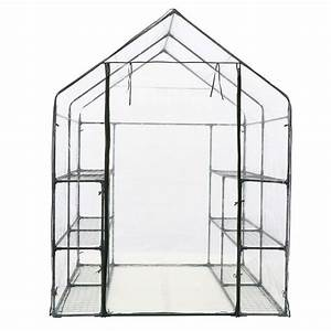 Bond Manufacturing 63537 Portable Greenhouses Download