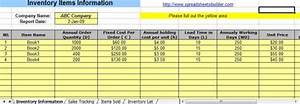 Sales and Inventory Management Spreadsheet - Free download ...