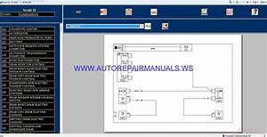 Renault Scenic Ii J84 Nt8302 Disk Wiring Diagrams Manual 20