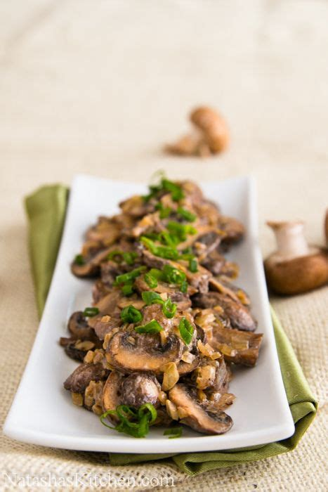1000+ Images About Side Dish  Mushroom On Pinterest