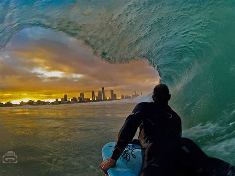 Spectacular Action Shots Taken With A Gopro Camera Gopro