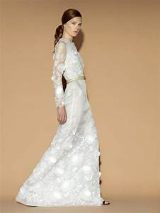 Bridal style inspiration from valentino onewed for Valentino wedding dress